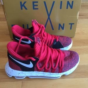 Nike Zoom Kevin Durant Kids Basketball
